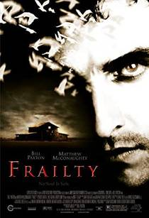 Picture of a movie: Frailty