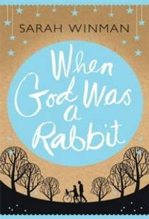 Picture of a book: When God Was A Rabbit