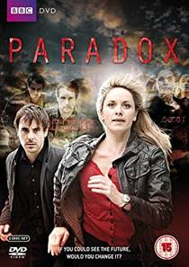 Picture of a TV show: Paradox