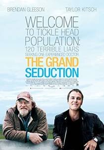 Picture of a movie: The Grand Seduction