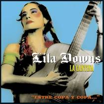 Picture of a band or musician: Lila Downs