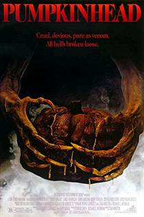 Picture of a movie: Pumpkinhead
