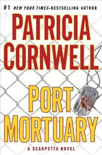Picture of a book: Port Mortuary