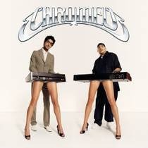 Picture of a band or musician: Chromeo