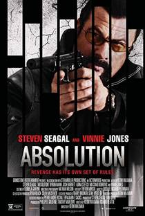 Picture of a movie: Mercenary: Absolution