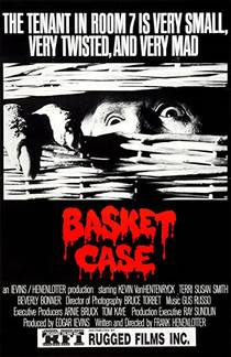 Picture of a movie: Basket Case