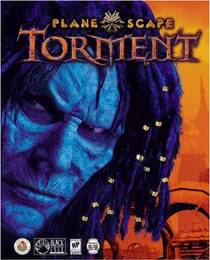 Picture of a game: Planescape: Torment