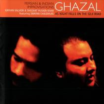 Picture of a band or musician: Ghazal