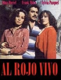 Picture of a TV show: Al Rojo Vivo