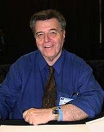 Picture of an author: Neal Adams