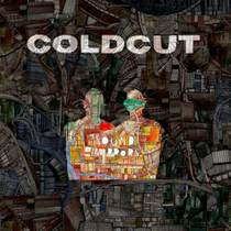 Picture of a band or musician: Coldcut
