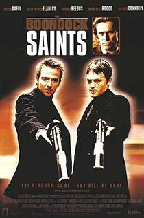 Picture of a movie: The Boondock Saints