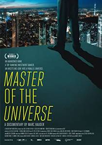 Picture of a movie: Master Of The Universe