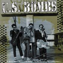 Picture of a band or musician: U.S. Bombs