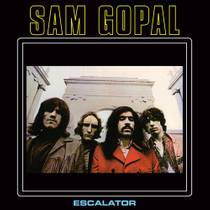 Picture of a band or musician: Sam Gopal