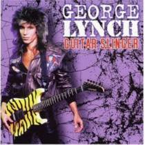 Picture of a band or musician: George Lynch