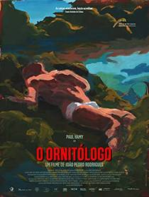Picture of a movie: The Ornithologist