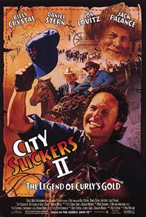 Picture of a movie: City Slickers II: The Legend Of Curly's Gold