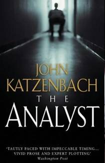 Picture of a book: The Analyst