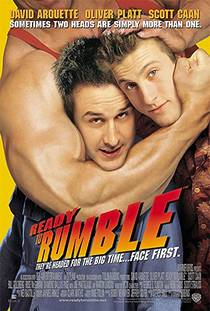 Picture of a movie: Ready To Rumble