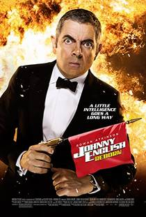 Picture of a movie: Johnny English Reborn