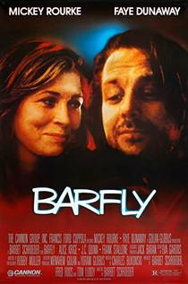 Picture of a movie: Barfly