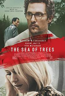 Picture of a movie: The Sea Of Trees