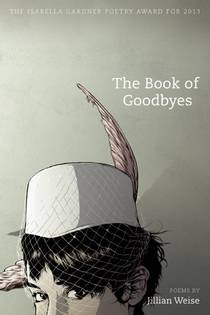 Picture of a book: The Book of Goodbyes
