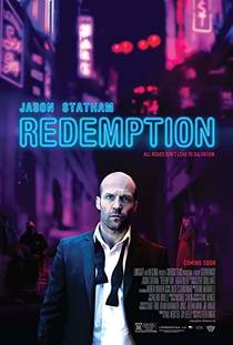 Picture of a movie: Redemption