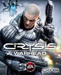 Picture of a game: Crysis Warhead