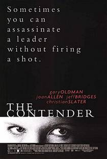 Picture of a movie: The Contender