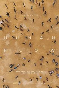 Picture of a movie: Human Flow