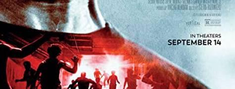 Image of Patient Zero