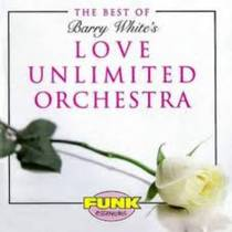 Picture of a band or musician: Love Unlimited Orchestra