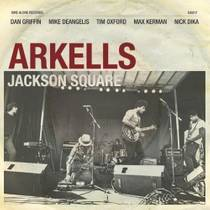 Picture of a band or musician: Arkells