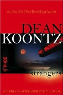 Picture of a book: Strangers