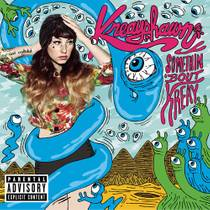 Picture of a band or musician: Kreayshawn