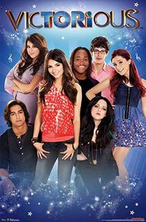 Picture of a TV show: Victorious