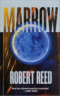 Picture of a book: Marrow