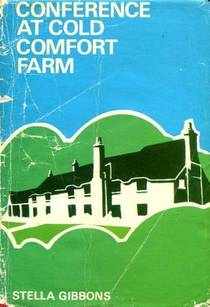 Picture of a book: Conference At Cold Comfort Farm