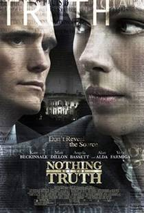 Picture of a movie: Nothing But The Truth