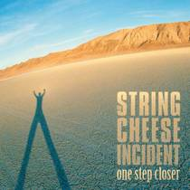 Picture of a band or musician: The String Cheese Incident