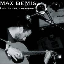 Picture of a band or musician: Max Bemis