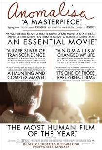 Picture of a movie: Anomalisa