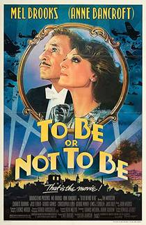 Picture of a movie: To Be Or Not To Be