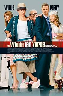Picture of a movie: The Whole Ten Yards