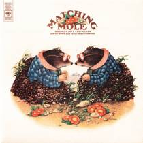 Picture of a band or musician: Matching Mole