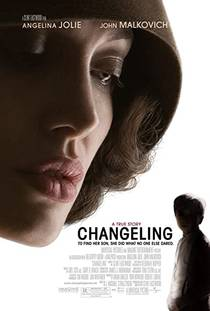 Picture of a movie: Changeling