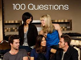 Picture of a TV show: 100 Questions