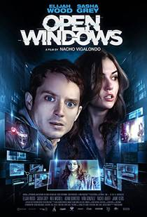 Picture of a movie: Open Windows